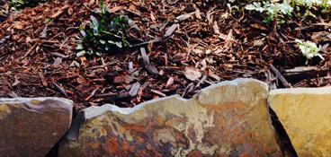 rubber landscape edging